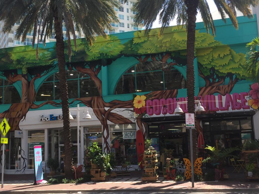 Maya Hatcha Shop